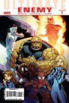 Ultimate Comics Enemy (2010) #1