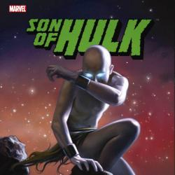 Hulk: Son of Hulk - Dark Son Rising (2010 - Present)