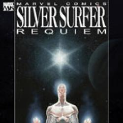 Silver Surfer: Requiem (2007 - 2009)