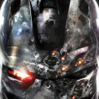 War Machine: Finding Humanity