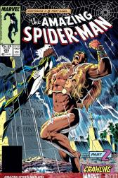 Amazing Spider-Man #293