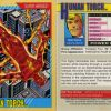 Human Torch, Card #10