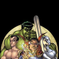 Defenders (2005 - 2006)