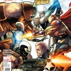 Marvel Comics On-Sale 11/17/10