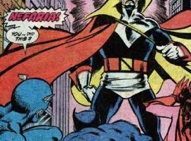 Avengers Classics: Nefaria Supreme