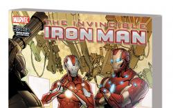Invincible Iron Man Vol. 6 (2011) #1