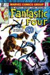 Fantastic Four (1961) #235 Cover