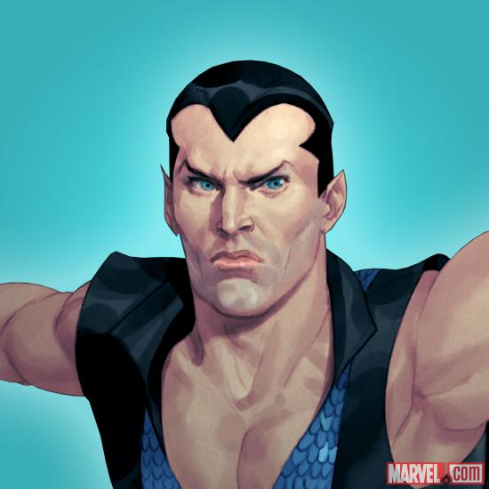 Namor