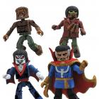 Strange Tales Minimates Get Even Stranger