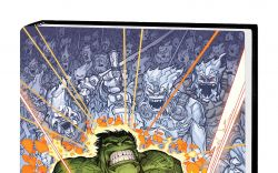 INDESTRUCTIBLE HULK VOL. 2: GODS AND MONSTER PREMIERE HC (MARVEL NOW, WITH DIGITAL CODE)