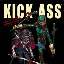 Kick-Ass (2010 - Present)