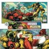 Preview art for DEADPOOL: MERC WITH A MOUTH #3
