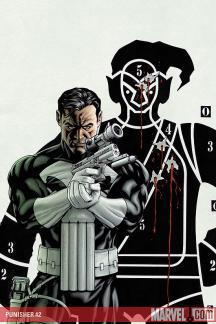 Punisher (2008) #2
