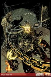 Ghost Rider #19 