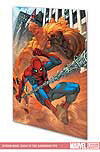 Spider-Man: Saga of the Sandman (Trade Paperback)
