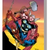 Marvel Adventures Thor/Spider-Man Digest