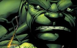 Incredible Hulks Final Issue This August