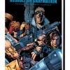 X-FORCE: ASSAULT ON GRAYMALKIN PREMIERE HC