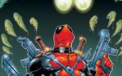Marvel App: Get Deadpool for 99 Cents