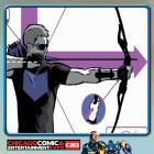 C2E2 2012: Hawkeye
