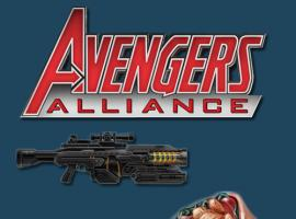 Avengers Alliance Coulson's Revenge, Shawarma