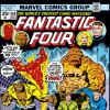 Fantastic Four (1961) #168 Cover