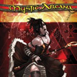 Mystic Arcana (2007 - 2008)