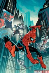 Timestorm 2009/2099: Spider-Man #1 