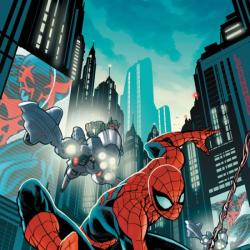 Timestorm 2009/2099: Spider-Man (2009)