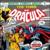 Tomb Of Dracula #8