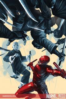 Daredevil (1998) #114