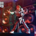 Unstable Decibels: Talking Comics with Guitar Hero's Supreme Shredder