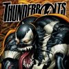 Thunderbolts #110 (Yu var.)