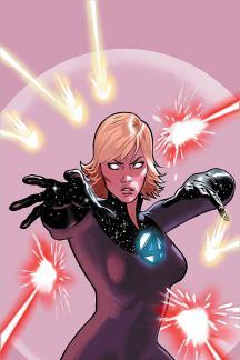 Captain Universe #4