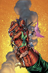 New Thunderbolts (2004) #6