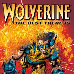 Wolverine: The Best There Is (1999)