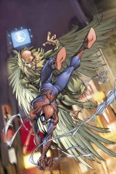 Marvel Age Spider-Man #1