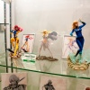 Jean Grey, Emma Frost, and Ms. Marvel Bishoujo Statues From Kotobukiya at Toy Fair 2011