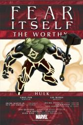 Fear Itself: The Worthy #5 