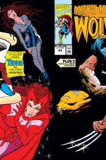Marvel Comics Presents (1988) #63