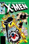 Uncanny X-Men (1963) #178 Cover