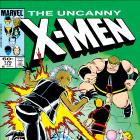 Uncanny X-Men (1963) #178 Cover