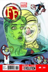 FF #4 