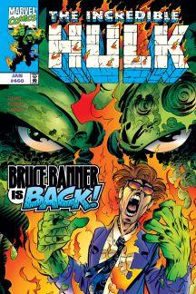 Incredible Hulk (1962) #460