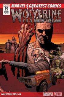 Wolverine MGC #66