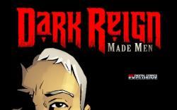 DARK REIGN: MADE MEN #5