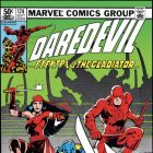 DAREDEVIL #174 COVER
