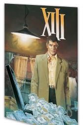 Xiii Vol. 1: Day of the Black Sun (Trade Paperback)
