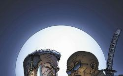 MARVEL TEAM-UP (2007) #8 COVER