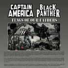 CAPTAIN AMERICA/BLACK PANTHER: FLAGS OF OUR FATHERS #2 recap page